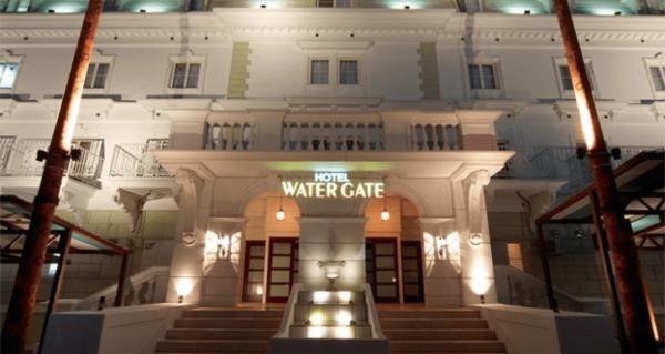 ホテル ウォーターゲート 沼津
