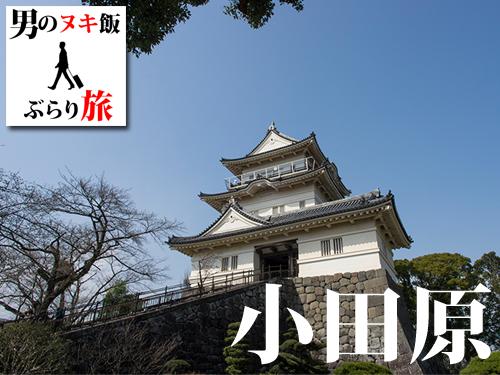 小田原人妻城