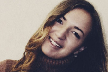Viktoria-Ivachyova