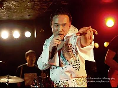 Tony Band