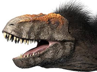 ティラノサウル
