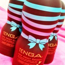 TENGA バレンタイン1