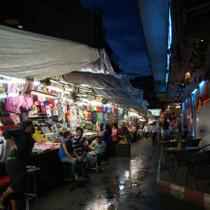 バンコク中心部