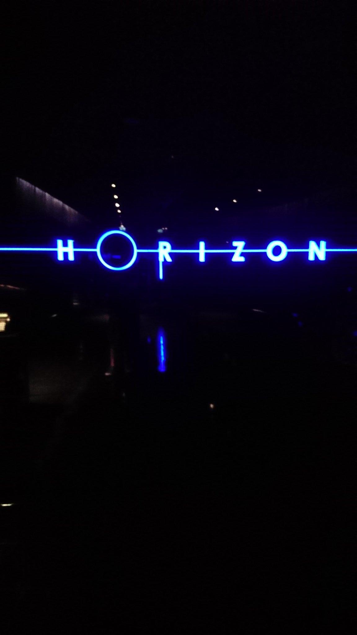 ホライゾン