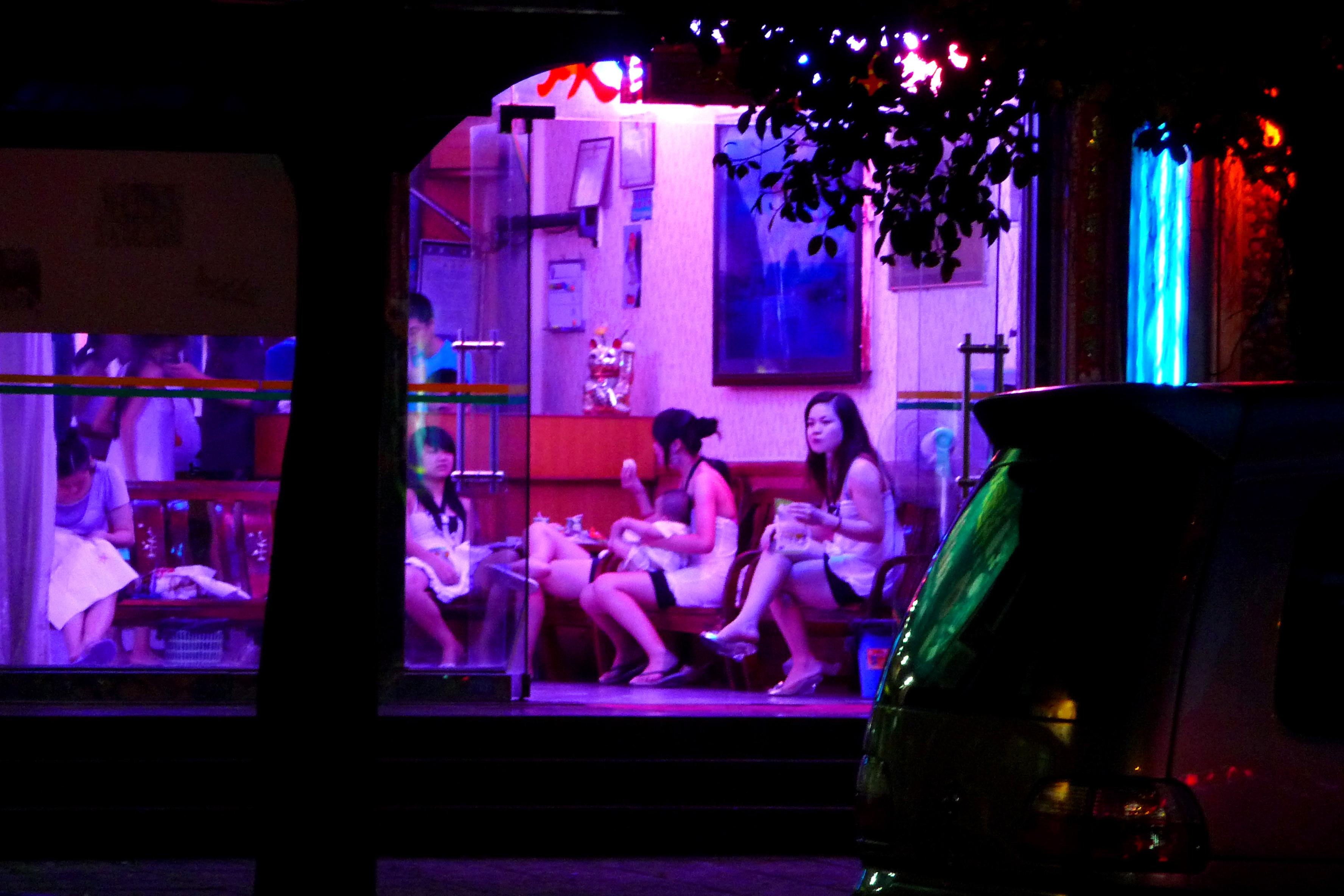 Barber_shop_Bao'an_Shenzhen_China