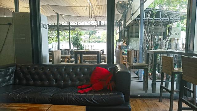 カフェ iwane