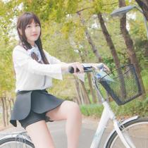 【ほいなめニュース】好きな女の子の自転車の前カゴにエロ本をin!! →きっと僕を好きになってくれるに違いない!!