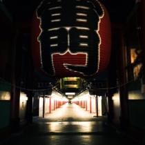 江戸のデリ○ルドライバー