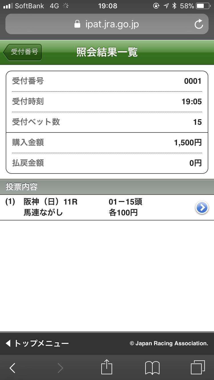 朝日杯フューチュリティステークス