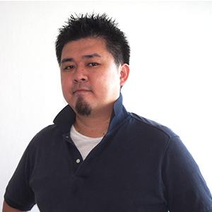 高田胤臣(たかだ・たねおみ)