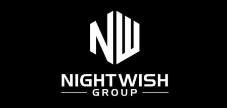 77ナイトウィッシュのロゴ