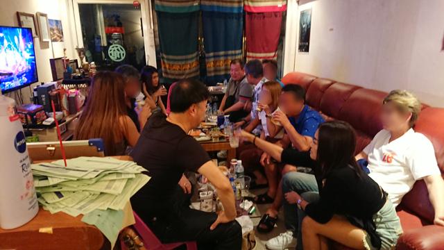 ナオトインポテンツの海外風俗体験記