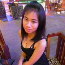 タイのいなかはおじさん天国
