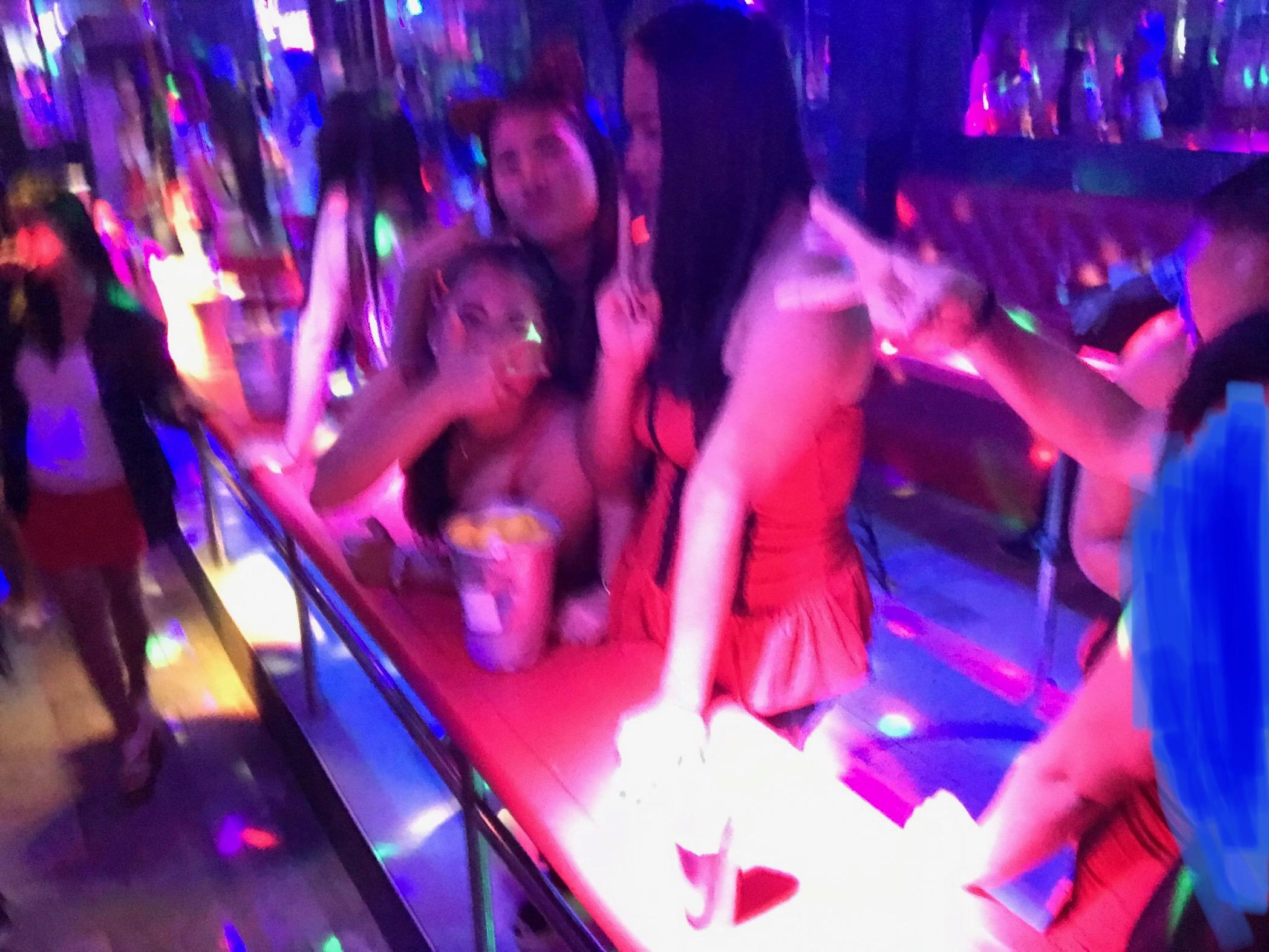 写真5 嬢たち
